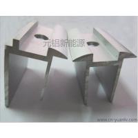 江阴元铝新能源-铝合金卡扣中压块