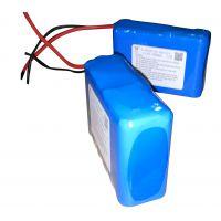便携式B超机锂电池14.8V7800mAh