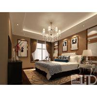样板房软装设计现代简约装修风格的含义