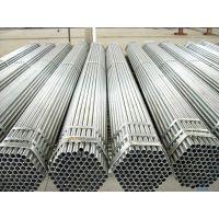 供应重庆DN100镀锌钢管,q235热镀锌钢管,热镀锌方矩管