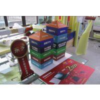 上海展览展示制作/上海展示道具制作/展板制作/路演物料加工制作/