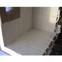 隧道窑、移动隧道窑、移动旋转隧道窑的保温砌筑内部耐火保温材料