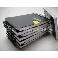 供应 100%正品 喜通A8胶面双铁线圈记事簿 拍纸簿 笔记本 B110398