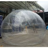 亚克力球 大型球 透明球 半球型 异型球 各类球 定制加工