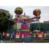 桑巴气球游乐设施生产厂家许昌巨龙游乐