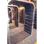 电容储能打钉机德国OBO-bb21电气柜及板金件制造专用