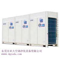 肇庆中央空调安装工程,会所多联机安装,维修,保养.