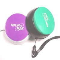 供应录音器,贴牌生产可口可乐圆形儿童玩具录音器