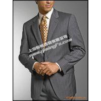 上海毅鸣服装厂专业生产当季款男式职场西装 生活休闲西装