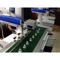 光纤/二氧化碳 激光打印机 流水线生产模式 适应工厂生产模式包装