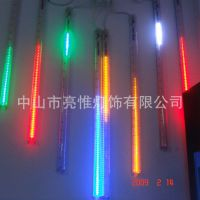 80公分圆形LED流星管