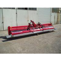 320-400型水田搅桨平地机(水田打浆机)
