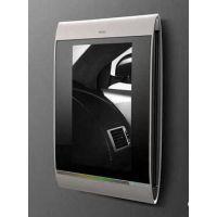 新款触屏壁挂式空气净化器
