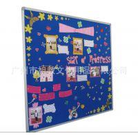 【厂家直销】布面水松板、软木板、照片墙、幼儿园主题墙