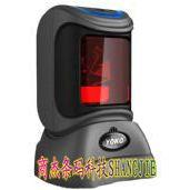 供应SHANGJIE SJ-7600B 全方位多向激光条码阅读器 条码扫描平台