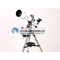供应天狼 天文望远镜 飓风狼80EQ-DL(2014新版)