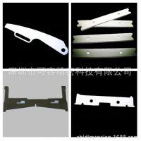供应微型精密异型小刀片 薄刀片 不锈钢热敏纸打印机切纸刀
