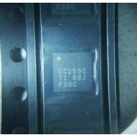 全新原装TI无线通信芯片CC系列 CC2590RGVR实店经营QFN冲钻特价