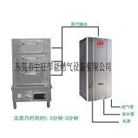 供应食品蒸煮多功能高效节能蒸汽机/蒸汽发生器(挂墙式)