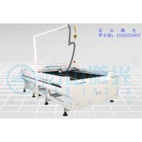 亚克力激光切割机厂家 广告字大幅激光切割激光加工设备