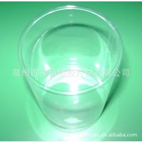 批发供应 通用包装PET透明塑料圆桶