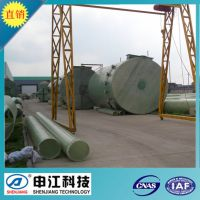 申江科技 玻璃钢化粪池 水箱 储罐 质量保证 厂家直销