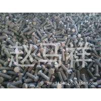 大量现货热镀锌4.8级外六角螺栓 级热镀锌外六角螺丝 定做非标