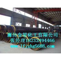 聚氨酯地埋保温管施工注意事项|保温管壳生产厂家