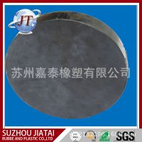 圆形板式橡胶支座 四氟滑板橡胶支座  天然橡胶