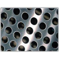 大乐丝网供应数控冲孔不锈钢圆孔过滤网冲孔板防护筛分网1.5*2米