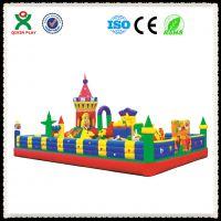 广州深圳市哪里有卖儿童充气城堡 充气蹦蹦床生产厂家