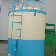 赛普20吨PE材料塑料储罐化工/环保/水处理化工塑料储罐