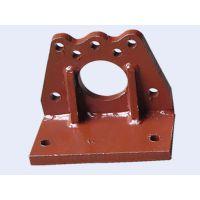 焊接件加工定制 机械轴加工 金属支架底座加工