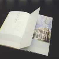 大岭山机电设备画册彩页印刷制作,机电风扇产品宣传册设计