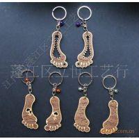 专业订做商家促销钥匙扣挂件 宣传礼品 木制钥匙挂件