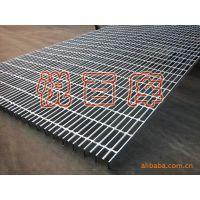 天津悦百库机械 钢格板 不锈钢钢格板 网格钢格板