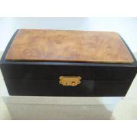 东莞黄江厂家定制皮盒木盒油漆盒营养品礼盒 保健品包装盒