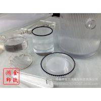 供亚克力 PC 透明件手板模型制作加工 CNC小批量生产 复模