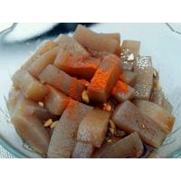 河北天烨魔芋豆腐增劲道技术原料魔芋豆腐做法