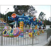 鲨鱼飞翔游乐设备鲨鱼盛情邀请你参与快乐行动许昌创艺游乐