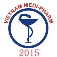 2015年越南河内第22届国际医药制药、医疗器械展览会