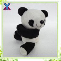 【新品推荐】毛绒玩具熊猫公仔玩偶 创意礼品商务小礼物