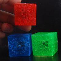 DIY自装益智玩具 3D水晶积木拼图水晶魔方