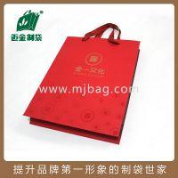 现货定做 纸袋手提袋 白卡手提纸袋礼品袋 各种尺寸亚亮膜纸袋