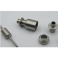 厂家承接蜗杆偏心轮偏心轴加工 螺旋T型轴CNC轴类加工厦门福建漳州