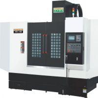 供应VMC-850硬轨CNC加工中心 三菱M70A系统 三轴硬轨CNC模具机