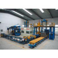RT15A型全自动混凝土砌块生产线
