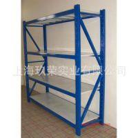 厂家直销轻型仓储货架 中型仓库货架 仓库货架批发 质量保证