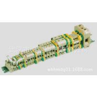 中国人民电器集团JH1-2.5接线端子