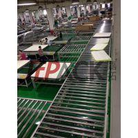 徐州流水线滚筒线输送线生产厂家在嘉拓包装400-8086-518